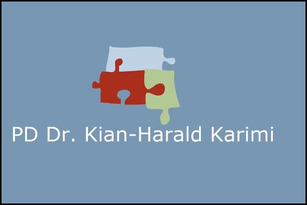 Privatdozent Dr. Kian-Harald Karimi