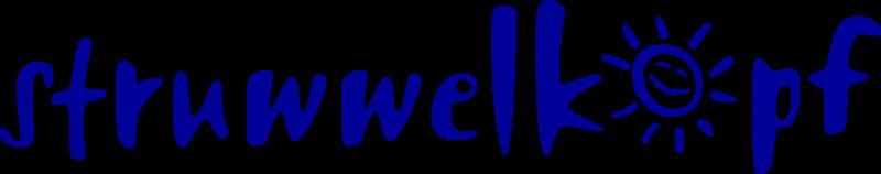 struwwelkopf logo